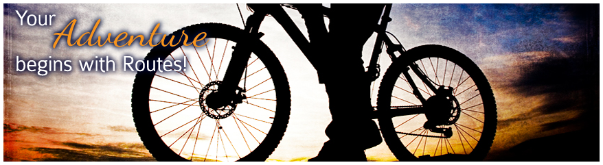 Albuquerque's best bicycle rentals at the best prices! Join our tours! Routes Rentals & Tours