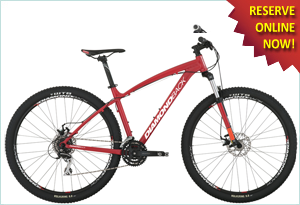 Routes Rentals & Tours - 29er Bikes for Rent Albuquerque