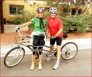 Routes Rentals & Tours, Albuquerque Bicycle Rentals