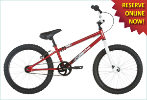 Albuquerque Bicycle Rentals Kid's Bike Rentals from Routes Rentals & Tours