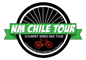 Routes Bicycle Rentals & Tours presents ABQ's only New Mexico Chile Bike Tour!