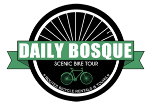 Daily Bosque Scenic Bike Tour in Albuquerque, Routes Bicycle Rentals & Tours
