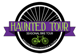 ABQ's spooky-est haunted Bike Tour in Albuquerque, Routes Bicycle Rentals & Tours