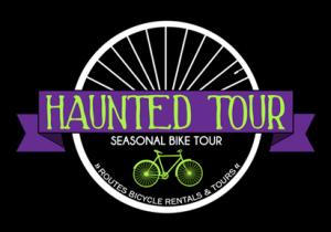 ABQ's spooky-est haunted Bike Tour in Albuquerque, Routes Bicycle Rentals & Tours