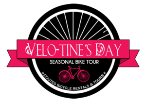 Valentine's Day Bike Tour in Albuquerque, Routes Bicycle Rentals & Tours