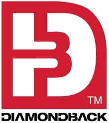 Routes Rentals & Tours sells Diamondback Bikes in Albuquerque