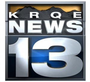 Routes Bicycle Rentals & Tours was featured on KRQE News 13 Bike Tours Albuquerque
