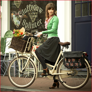 Routes Bicycle Rentals & Tours also has a large selection of bicycle related accessories and clothing. Stop by today!