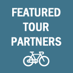 routes bicycle tours featured tour partners