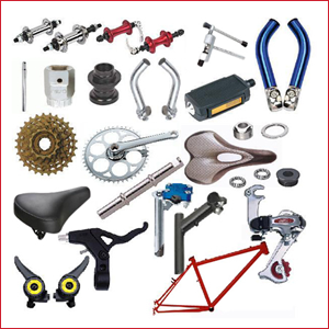 Buy Parts Amp Gear Routes Bicycle Tours Amp Rentals Inc