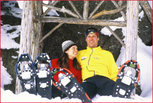 Buy Snowshoes | Routes Bicycle Tours & Rentals, Inc