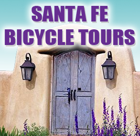 Santa Fe Bicycle Tours New Mexico Bike Tours