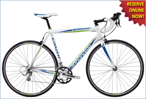 Albuquerque Bicycle Rentals Road Bike Rentals from Routes Rentals & Tours