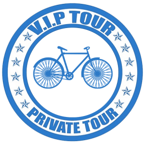 Schedule a private bike tour on any day you want with Routes Bicycle Tours!