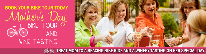Special Mother's Day Bike Tour