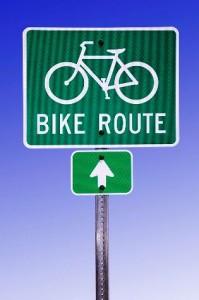 Bike Routes in Albuquerque