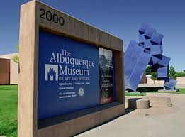 Only In Albuquerque – ABQ Museum