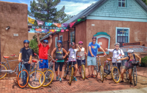 Biking Bad Tour Albuquerque NM Breaking Bad Tour ABQ Routes Bicycle Rentals & Tours