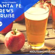 PRESS RELEASE: New 'Brews Cruise' Highlights Santa Fe's Craft Beverage Scene