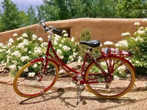 Santa Fe Bike Rentals Routes Bicycle Tours & Rentals Santa Fe