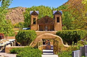 Chimayo Sacred Sights Bicycle Tours New Mexico Routes Bike Tours
