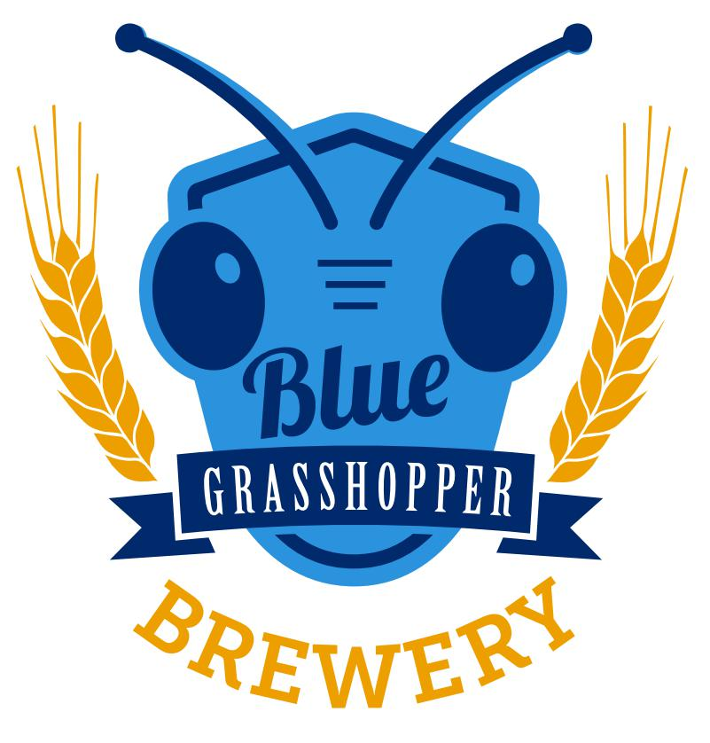 Routes Bicycle Tours Bike and Brew Blue Grasshopper Brewery