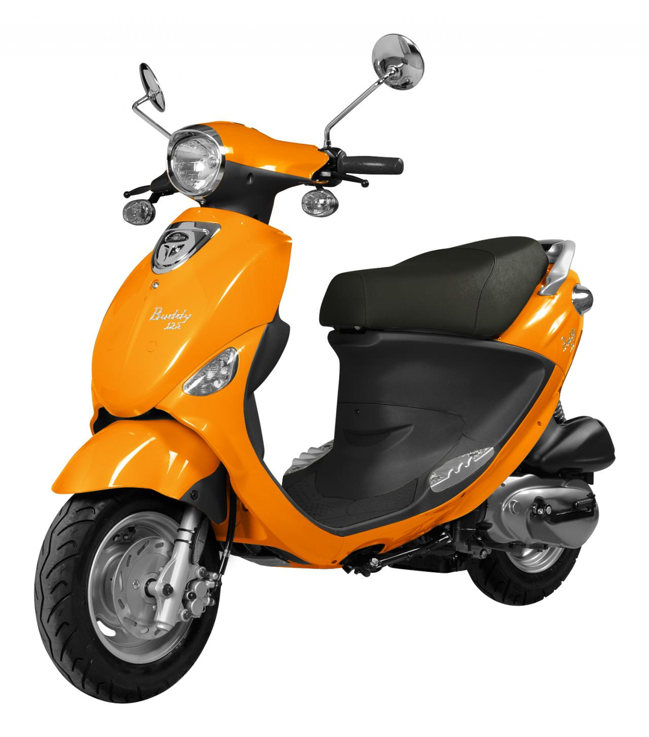 Routes Bicycle Tours and Rentals Genuine Buddy Scooter 50cc Rental Santa Fe New Mexico