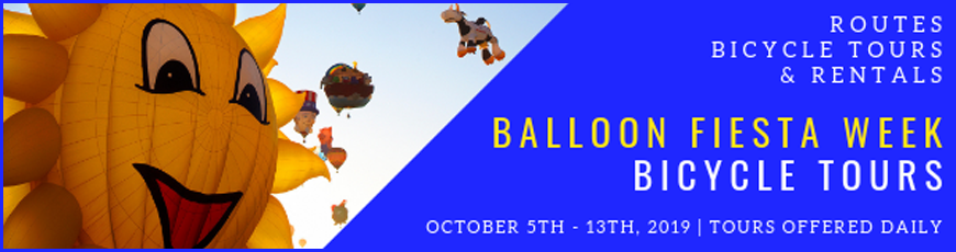 Balloon Fiesta Week Special Tours