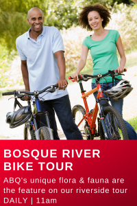 Routes Bicycle Tours Valentine's Daily Bike Tour