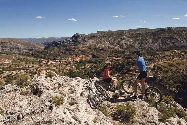 Routes Bicycle Tours and Rentals Favorite bike trails in new mexcio great for social distancing