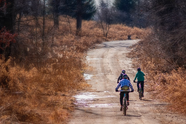Routes Bicycle Tours 12 Quick Tips to get your bicycle and you ready for autumn and winter