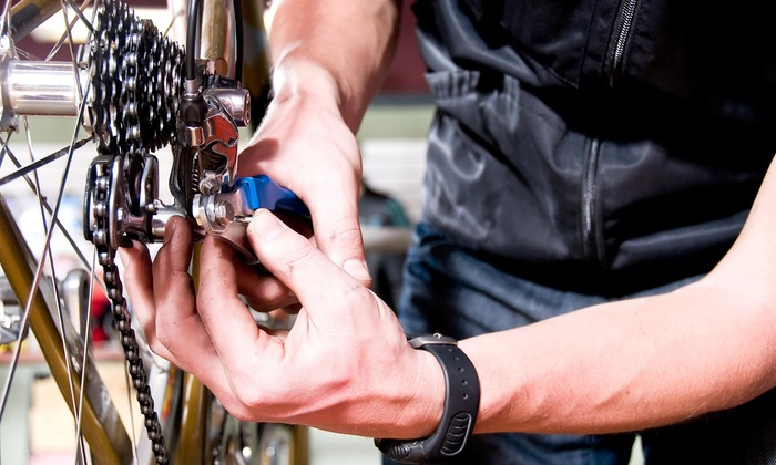 Routes Bicycle Tours 12 Quick Tips to get your bicycle and you ready for autumn and winter. Bike Maintenance Shop.