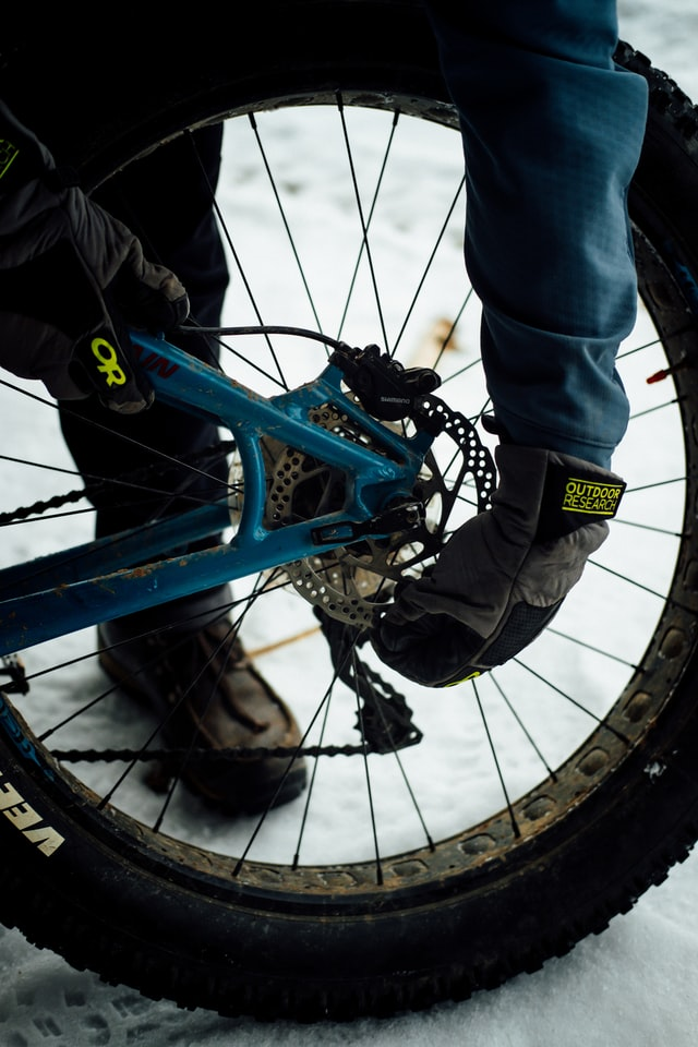 Routes Bicycle Tours 12 Quick Tips to get your bicycle and you ready for autumn and winter. Your Gear.