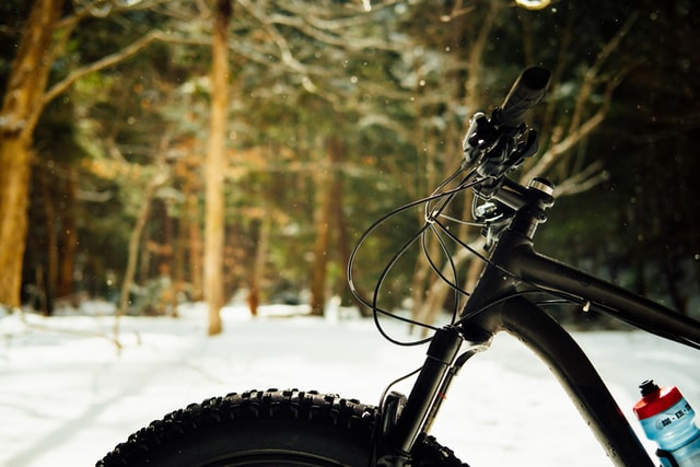 Routes Bicycle Tours 12 Quick Tips to get your bicycle and you ready for autumn and winter. Your Bike.