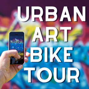 Routes Bicycle Tours Urban Art Bike Tour Albuquerque