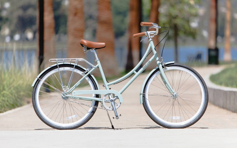Fleet Bicycle Sales