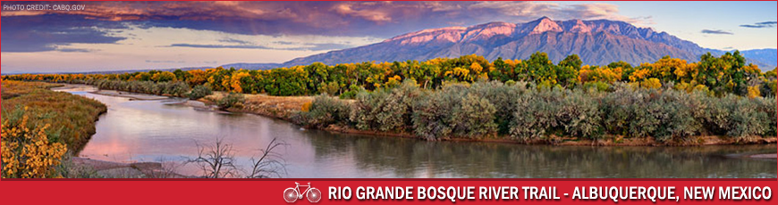 Rio Grande River Trail