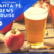 PRESS RELEASE: New 'Brews Cruise' Highlights Santa Fe's Craft Beverage Scene