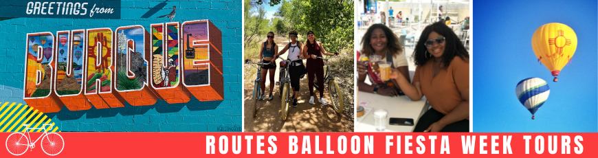 Balloon Fiesta Week Special Tours